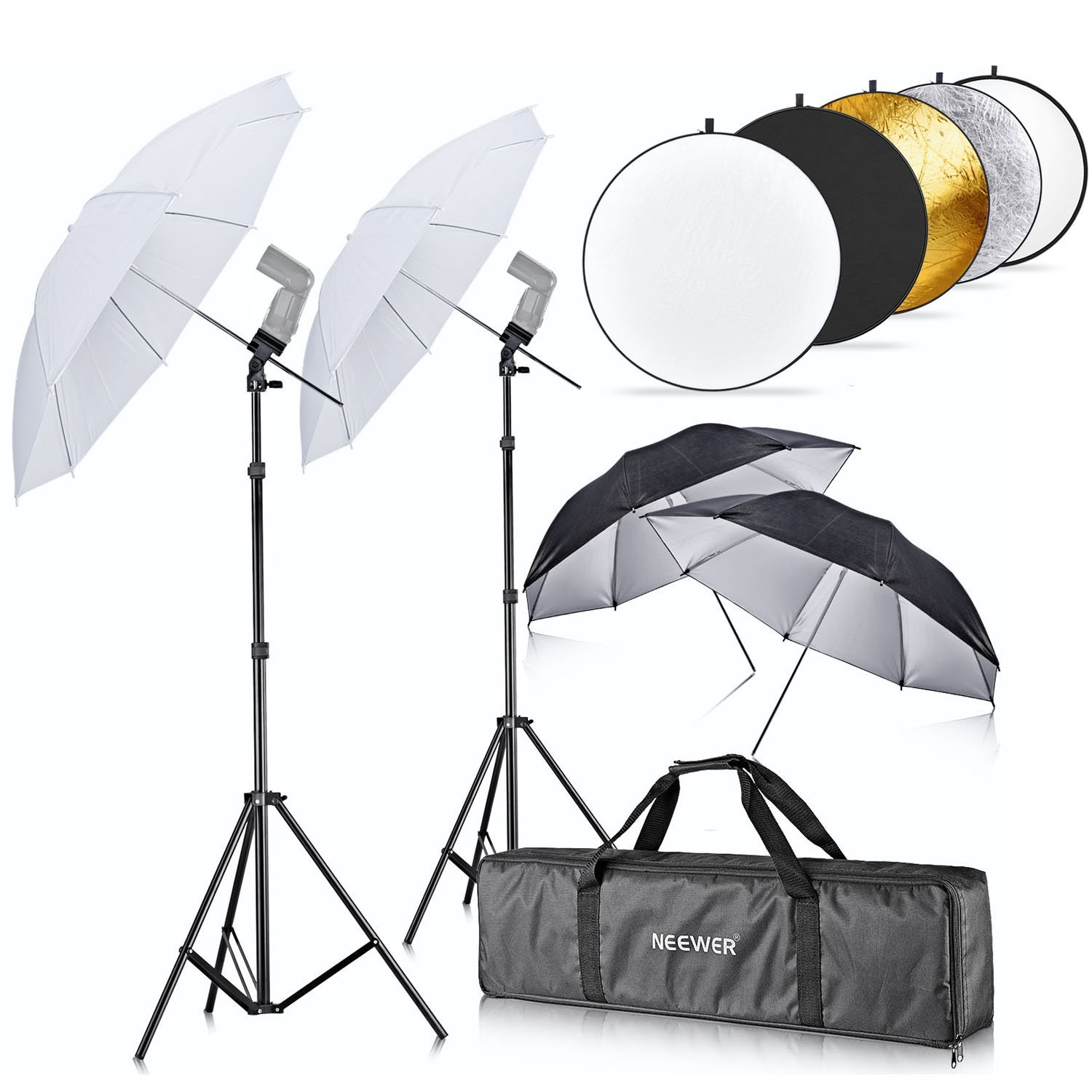 guide recommended equipment for contro powered venture b monolight buying lighting with impact h kits explora battery kit ttl photography canon